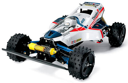 Tamiya Thunder Shot